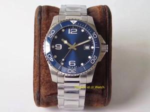 Montres Designer Sport Plongée Lxuury Mens automatique Montre-bracelet Cal.2824 Diamètre Calendrier étanche 41mm de qualité supérieure Homme Watchs