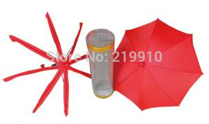 무료 배송 우산 --Magic 트릭, 재미있는 마술, 파티 마술을 제거합니다.