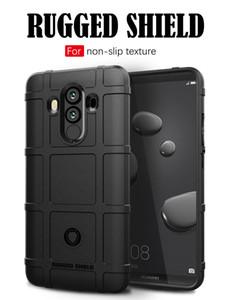 Huawei Mate10 용 장갑 케이스 Pro Mate20 라이트 P samrt plus Nova 4 Y9 2019 범퍼 충격 방지 견고한 쉴드 쉘 커버