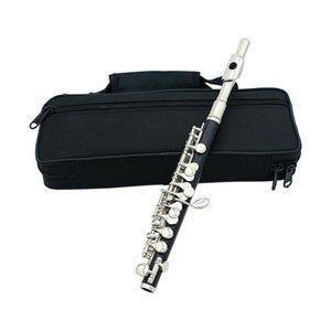 Gros usine boîte de flûte Piccolo C SLAD grande quantité d'instruments à vent de gros