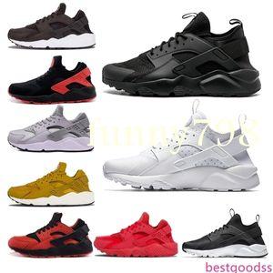 New Designer fashion men huarache huaraches Ms. Waverunner running men training high quality chaussures sneakers air