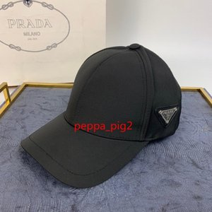 High Quality Canvas Cap Men Women Hat Outdoor Sport Leisure Strapback European Style Designer Brand Baseball Caps Sun Hats A40