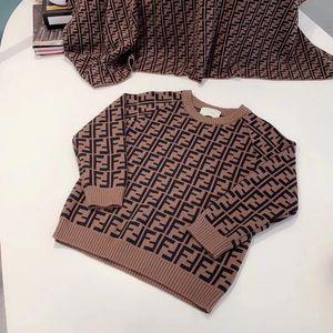Дети ребёнков вязать свитер Симпатичные мальчиков свитер зимы младенца Девочки пуловеры Одежда