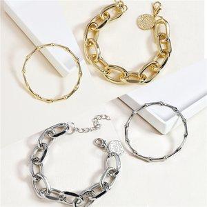 Hot Sale New Bohemian contas elástico Homens Braceletes para mulheres Cuff presente Boho moda jóias # 523