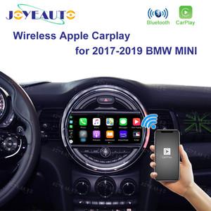Apple Wireless Carplay per BMW MINI Cooper gioco 2017-2019 EVO wireless Android Auto Car Smart Camera scatola di interfaccia di sostegno posteriore