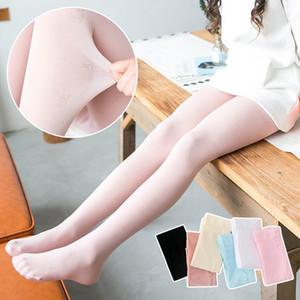 15480 Girls Tights Pantyhose Leggings Stockings Bunny Tree Girls' Velvet Panty-hose Children Tights Kids Sweet Leggings Girl Socks