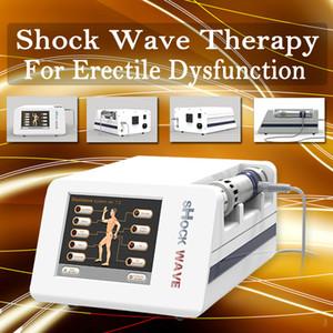 2020 más nueva venta caliente gainswave ED y SmartWave para la máquina de la terapia de tratamiento de tejido suave de reducir el dolor alivio para ortopedia