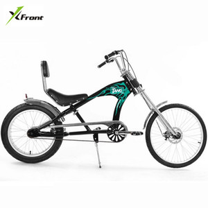 Original X-Front Brand Snowmobile 4.0 Fat Tire MTB Harley travel Mountain Bike Off-road gear Playa bicicleta fat bike