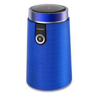 Petit haut-parleur intelligent 2 Baidu AI assistant vocal intelligence artificielle intelligence sans fil wifi commande vocale Bluetooth petit audio