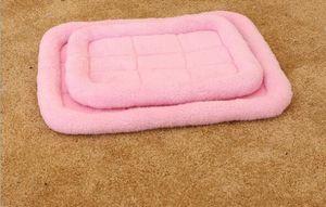 Pet cushion bed dog supplies luxury dog bed sofa dog cat pet cushion washable nest cat teddy puppy mat