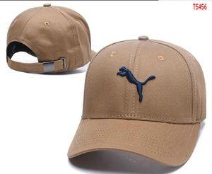 Luxury Cap Germany PUM Men Women Basketball Snapback hat Chicago Strapback Hats Mens bone Curved Brim Caps Adjustable Cap Sport Hat 03