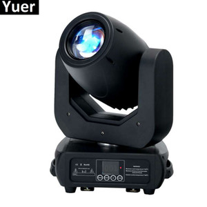 2pcs / Lot LED Effetto luce della fase Spot 150W Moving Head luci MX512 della discoteca del DJ della lampada KTV del partito della barra posteriore del proiettore di luce Spot Light