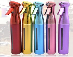 Watering can hairdressing sprayer, director-specific advanced ultra-fine continuous spray watering can