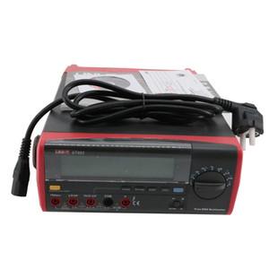 Masa Tipi Dijital Multimetreler UNI-T UT803 Otomatik Seri Gerçek Geçerli Değerler Ortalama Değer Göstergesi