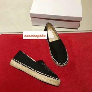 Kaplan Kafa Tek Ayakkabı ve tembel İşlemeli saman ayakkabı ile sıcak satış severler ayakkabı