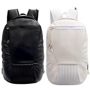 J-1008 unisex mochilas Estudiantes del ordenador portátil del bolso de escuela de lujo Mochila Casual camping al aire libre de baloncesto de viaje Bolsas de mochila