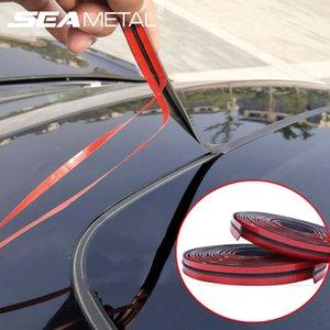 Finestra Tetto Auto Seal Strips Auto Sigillo di protezione antipolvere Parabrezza anteriore posteriore di tenuta Strisce Noise isolamento Car Styling