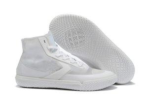 Zapatos Pro BB Nueva Tinker Hatfield X de la estrella de la serie BB de baloncesto de la lona para el Tamaño de las zapatillas de deporte de All Star Pro barato BB Diseñador 40-46