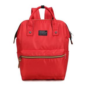 Дизайнер-2017 новый модный дизайнер рюкзак женские сумки холст улыбка девушка школьный стиль сумка бренд класса люкс сумки