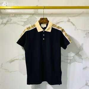 Summer 2020 men's new printed T-shirt T-shirt round neck set head short sleeve T-shirt, casual fashion trend T-shirt men's #039