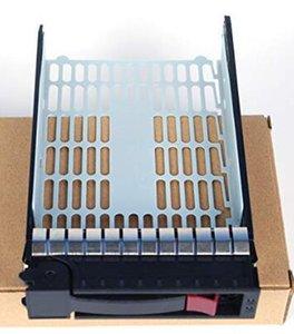3.5in-inch (SFF) SATA   SAS Hot Swap Drive Tray 373211-001