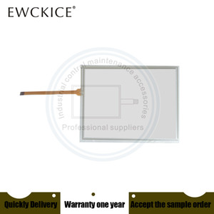 touch screen touchscreen membrane panel nuovo originale MMPT070WST4B MMPT070WST4B MMPT070 WST4B PLC HMI Industrial