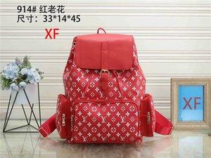 2020 hot sale high-quality international top luxury designer custom fashion shoulder bag high-end classic shoulder bag backpack handbag 4
