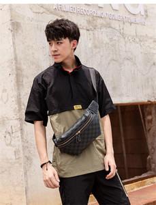 2020 HOT Designer Crossbody Beutel für Frauen und Herren Designer Gürteltasche Handtasche Hüfttasche Hüfttasche Taillen-Beutel-freies Verschiffen-Tropfen,
