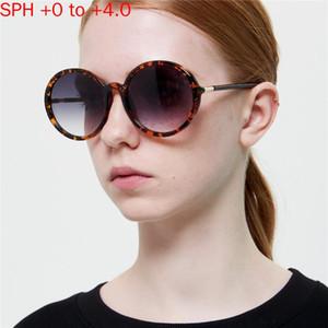 Rodada bifocais óculos de leitura SunglassesUV400 Homens Mulheres Unisex dioptria Reading vidro de Sexy Women + 1,0 ~ + 3,5 NX