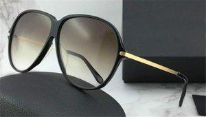 new fashion brand designer sunglasses pilot 140 square frame popular style summer uv400 protectin eyewear selling wholesale glasses