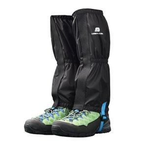 Snow Mountain Legging polainas Skiing desgaste impermeável respirável sapatos Bota de Neve Capa Para Outdoor Caminhadas Mochila Sportswear