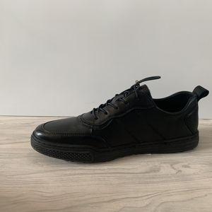 Foam Runner Kanye West Fashion Men Women White Black Orange Grey Sandals Casual Shoes Size 36-44
