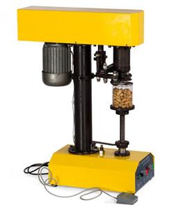 Smartbud alüminyum Kalay yapıştırma makinesi elektrikli olabilir 370 w kolay işletmek bira can mühürleyen plastik metal teneke kap yapıştırma makinesi