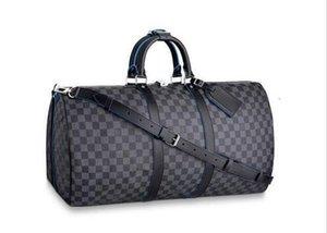 Bags BANDOULIERE 55 N42427 Men Messenger KEEPALL Shoulder Belt Bag Totes Portfolio Briefcases Duffle Luggage SH07
