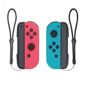 Alta qualidade Nintend Switch Controlador Mini Charging Grip Charger Holder para Nintendos Interruptor de Joy-con Nitendo NS Esquerda Mão Direita Grip livre s
