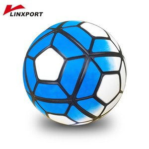 2018 New A+++ High Quality Soccer Ball Jogging Football Anti-slip Granules Ball PU Size 5 and Size 4 Match Football Balls Gifts