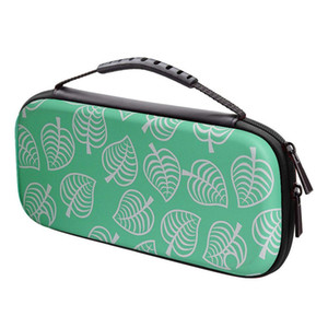 Storage Bag Travel Carrying Case For Nintendo Switch Console Handheld Carrying Case Game Card Holders Pouch For Switch NS