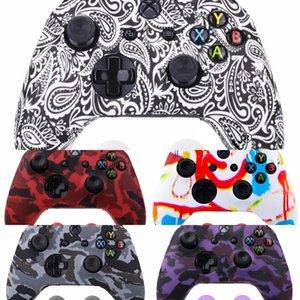 pmNVe EVA duro bolsa bolsa para Xbox One caso fácil portátil Carry Ligera Controlador cubierta protectora para el Xbox One Gamepad