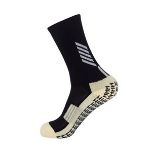 Toptan Erkekler Için Çorap Lüks Tasarımcı Çorap Erkek Spor Çorap kaymaz Kış Erkek Çorap Yüksek Kalite
