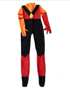 Steven Univers Jasper Spandex Costume Superhero Costume De Halloween Cosplay Zentai