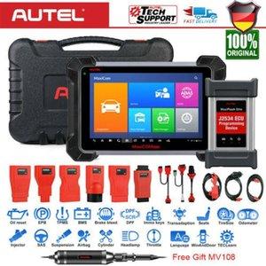 Autel MaxiSys MK908P MS908S PRO MS908P J2534 programação ferramenta de diagnóstico Scan Tool B66