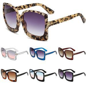 2020 Toptan Sıcak Çerçevesiz gözlükler Yeni 3524012 Elmas Rimless Siyah Çiçek Buffalo Horn Güneş gözlüğü Erkekler Taş Unisex Gözlük Kahverengi ile B # 28