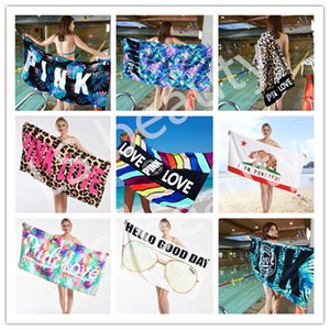 147*71cm Soft Beach Towel Quick Drying Outdoors Sports Swimming Camping Bath Yoga Mat Blanket Bath Towels