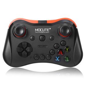 Mocute 056 Bluetooth Gamepad Wireless Android Joystick VR controller mobile Joypad per PUBG Smartphone Smart TV BOX PC + Holder