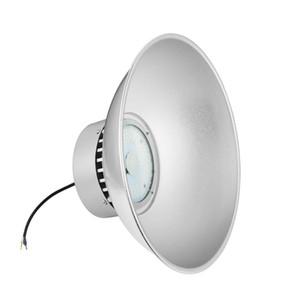 50W neu UFO High Bay LED-Licht Workshops Fabriken Lager Mautstationen Tankstellen LED-Lampen