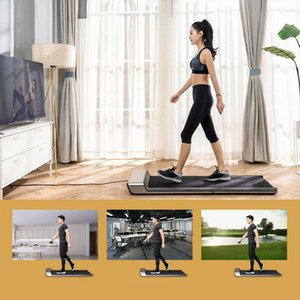 2020 Treadmill Smart Electric Folding Walking Pad A1 Portable Gym Cardio ExcerciseSdKO#