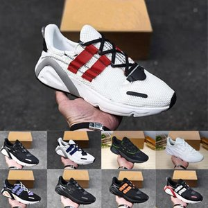 2019 600 Lxcon 남자는 카니 예 웨스트 (Kanye West) 여성 디자이너 스니커즈 GORE-TEX 화이트 블랙 형광 럭셔리 캐주얼 스포츠 트레이너 36-45을 신발을 실행