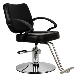 SONYI Hair Salon Chair Styling Heavy Duty Hydraulic Pump Barber Chair Beauty Shampoo Barbering Chair for Hair Stylist Women Man