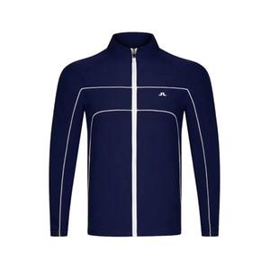 Automne Golf Golf sport hommes JL hommes / hiver plus de velours Veste coupe-vent tourbillonnant veste S-3XL Option Livraison gratuite