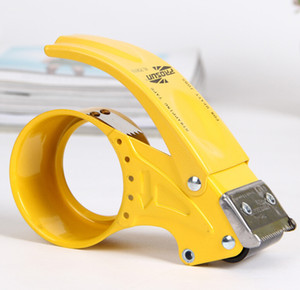 Wholesales Scotch tape cutter Thickened metal 48mm tape machine adhesive tape Sealer